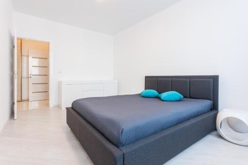 Apartment U Verhnego Ozera - фото 11