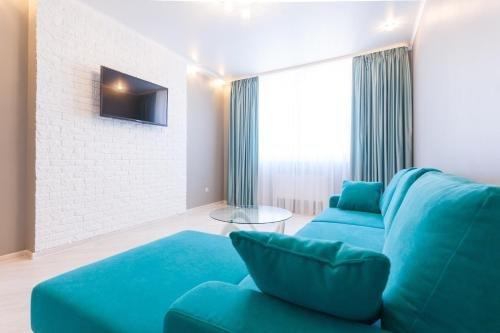 Apartment U Verhnego Ozera - фото 12