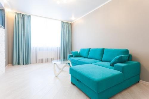 Apartment U Verhnego Ozera - фото 13