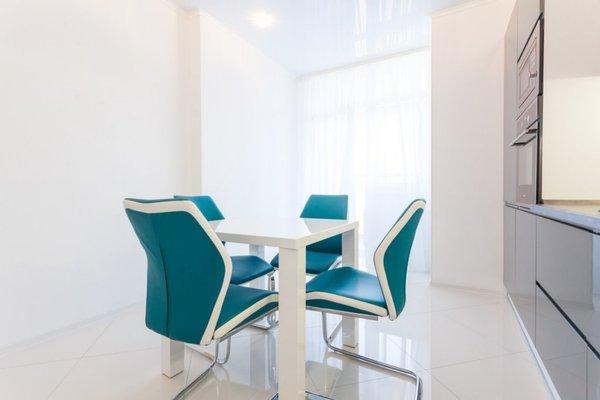 Apartment U Verhnego Ozera - фото 2