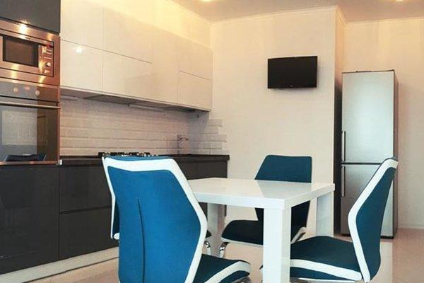 Apartment U Verhnego Ozera - фото 3
