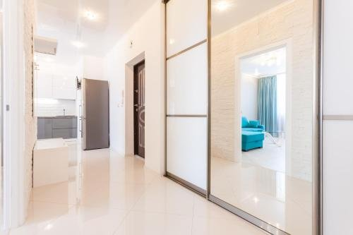 Apartment U Verhnego Ozera - фото 5