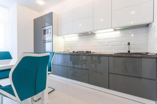 Apartment U Verhnego Ozera - фото 6