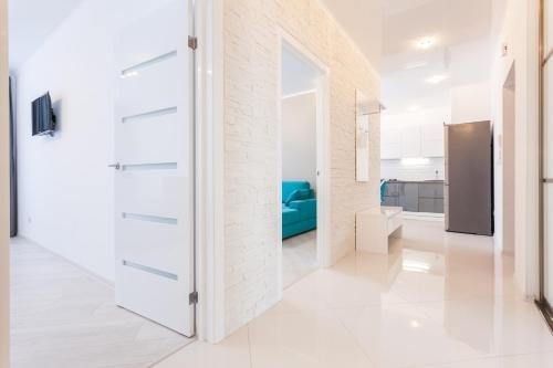Apartment U Verhnego Ozera - фото 8