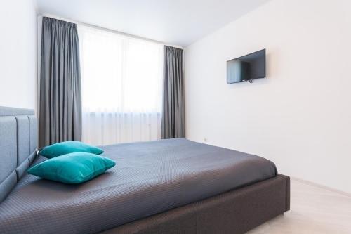 Apartment U Verhnego Ozera - фото 9