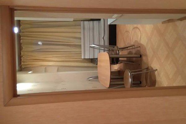 Apartment Na Yamskoy 9 - фото 7