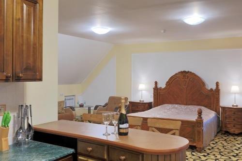 Отель Беркут - фото 18