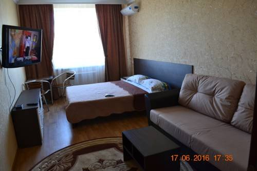 Apartementy na Krasnodarskoy - фото 2