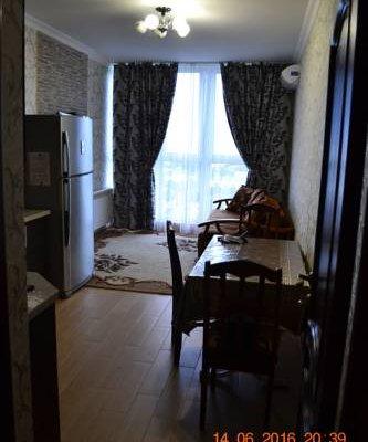 Apartementy na Krasnodarskoy - фото 3