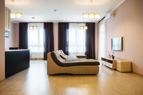 Apartments Fenix Deluxe - фото 1
