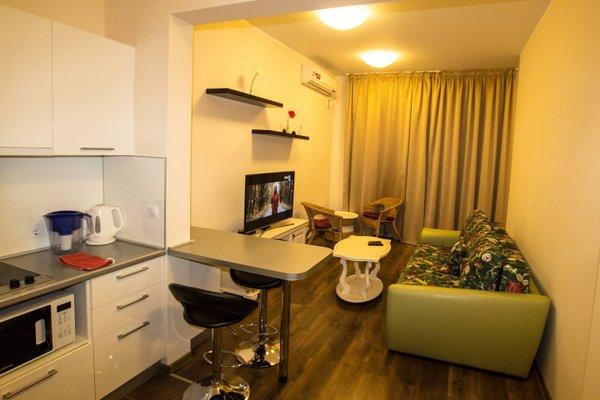 Apartments Fenix Deluxe - фото 15
