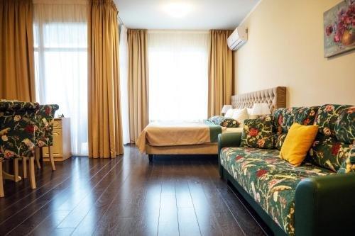 Apartments Fenix Deluxe - фото 2