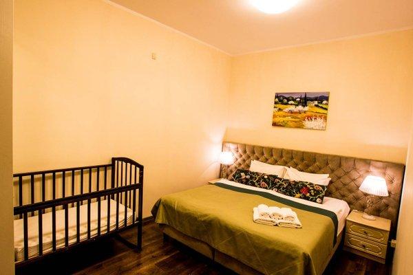 Apartments Fenix Deluxe - фото 3