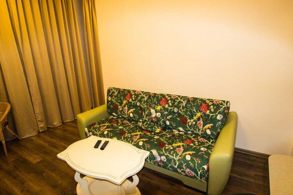 Apartments Fenix Deluxe - фото 4