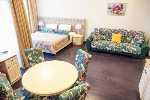 Apartments Fenix Deluxe - фото 6
