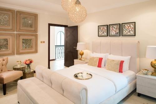 Nasma Luxury Stays - Frond L, Palm Jumeirah - фото 1