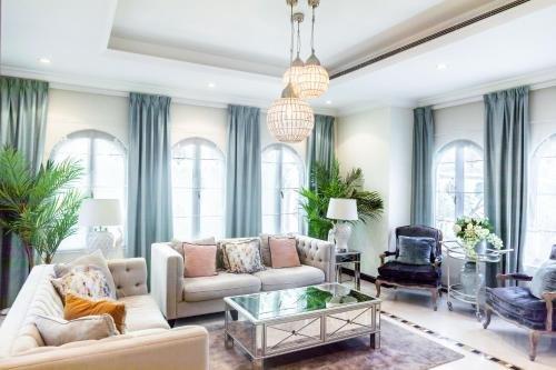 Nasma Luxury Stays - Frond L, Palm Jumeirah - фото 12