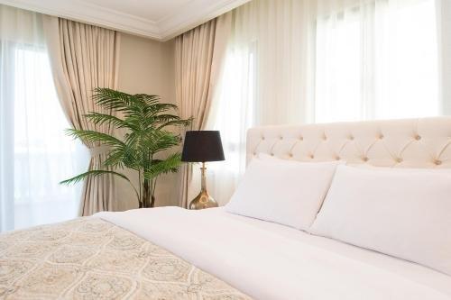 Nasma Luxury Stays - Frond L, Palm Jumeirah - фото 2