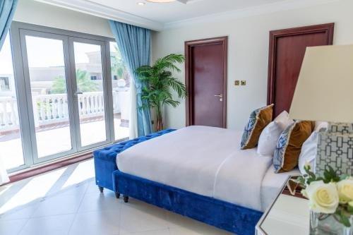 Nasma Luxury Stays - Frond L, Palm Jumeirah - фото 7