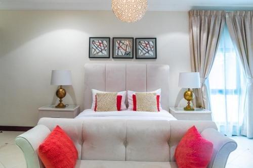 Nasma Luxury Stays - Frond L, Palm Jumeirah - фото 8