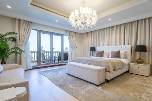 Nasma Luxury Stays - Frond L, Palm Jumeirah - фото 9