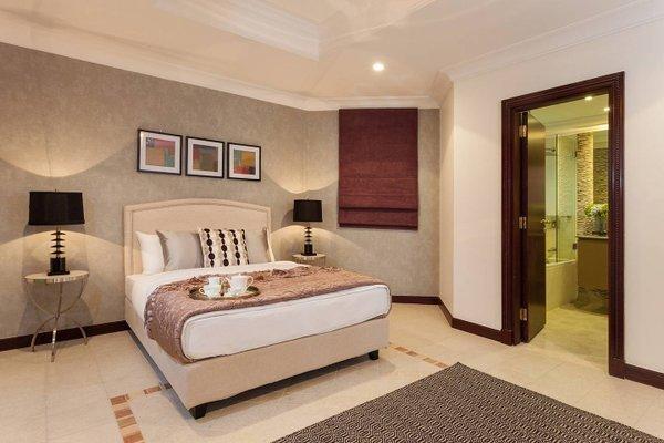 Nasma Luxury Stays - Frond M, Palm Jumeirah - фото 1