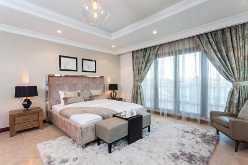 Nasma Luxury Stays - Frond M, Palm Jumeirah - фото 2