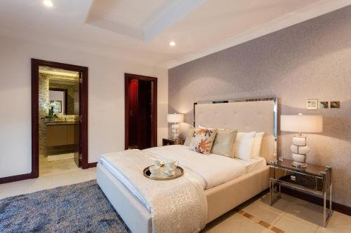 Nasma Luxury Stays - Frond M, Palm Jumeirah - фото 4