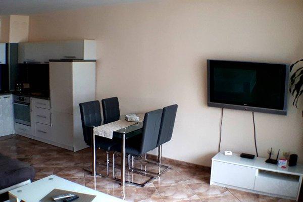 Luxury Apartment Dani - фото 5