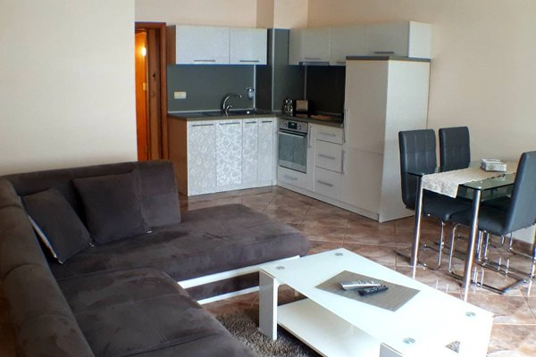 Luxury Apartment Dani - фото 7