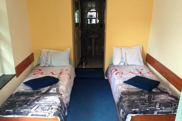 Hotel Bilyana - фото 3