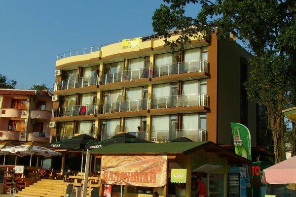 Family Hotel Teos - фото 15
