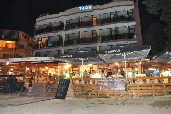 Family Hotel Teos - фото 7