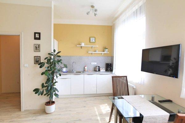 Apartmany SKLEP - фото 14