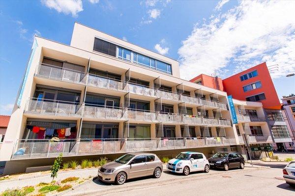 VITOM Apartments Brno - фото 50