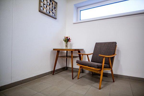 VITOM Apartments Brno - фото 3