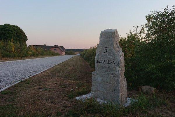 Aagaarden - фото 1