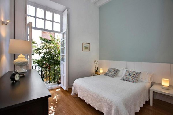 Stylish Old Town apartment - фото 3