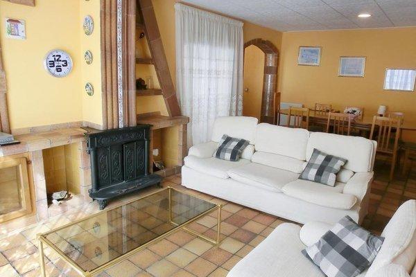 Villa Del Pi - фото 7