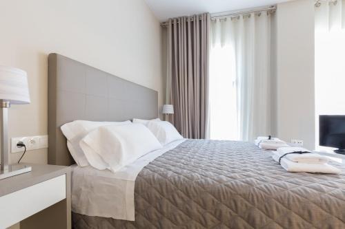 430 BCN Apartments - фото 50