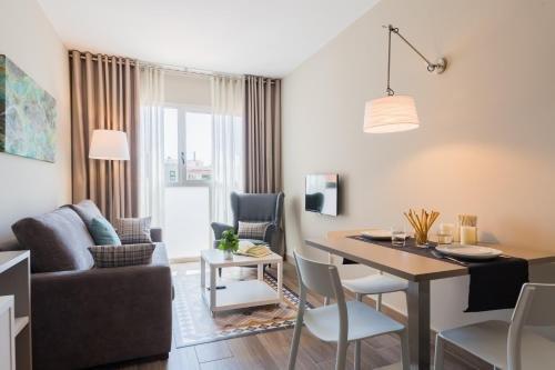 430 BCN Apartments - фото 14