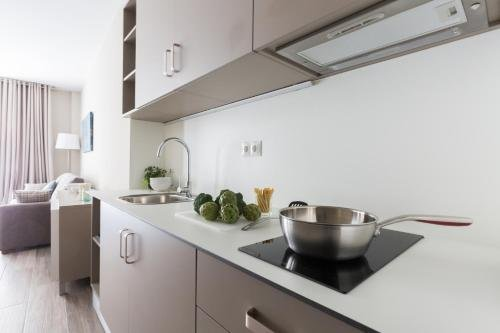430 BCN Apartments - фото 15