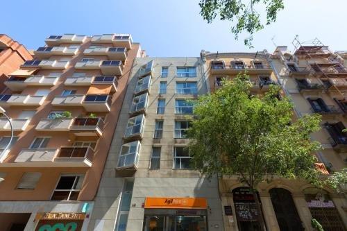 430 BCN Apartments - фото 23