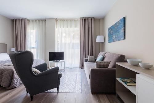 430 BCN Apartments - фото 6