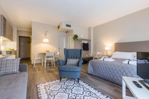 430 BCN Apartments - фото 8