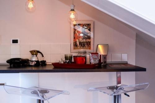 Stylish Loft Gioia - фото 6