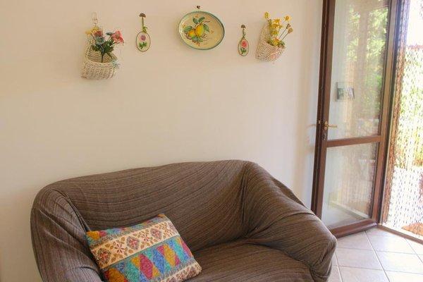 Villetta Barbara, Residence Acquamarina - фото 20