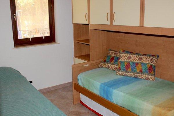 Villetta Barbara, Residence Acquamarina - фото 1