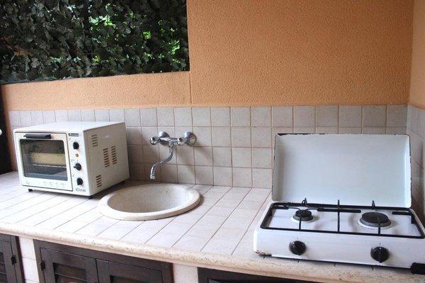 Villetta Barbara, Residence Acquamarina - фото 3