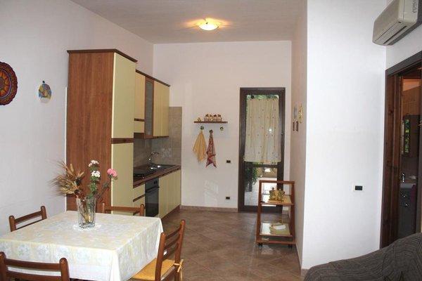Villetta Barbara, Residence Acquamarina - фото 7